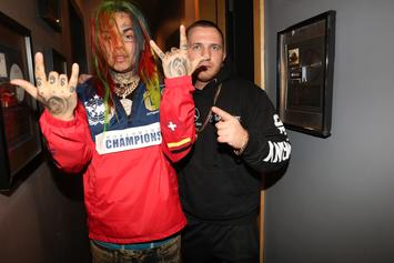 Tekashi 6ix9ine Reportedly No Shows At SXSW Performance