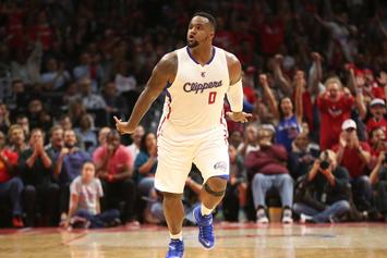 Former NBA Champion Glen Davis Arrested On Drug Charges