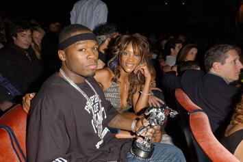 50 Cent Reacts To Vivica A. Fox's Claims About Their Sex Life