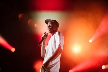 Tyler, The Creator Opens Up About Being Banned From The UK