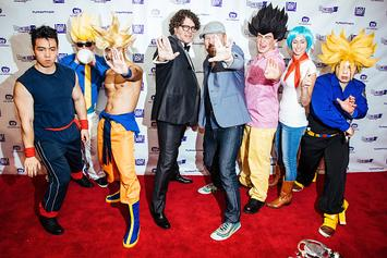 """Dragon Ball Super"" Movie Slated For December Release"