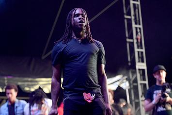 "Chief Keef Shares ""Bang 3"" Disc 2 Tracklist"