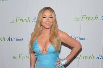 Mariah Carey To Get Her Own Star On Hollywood Walk Of Fame