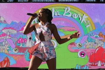 Azealia Banks Claims She's The Most Significant Female Rapper Since Nicki Minaj