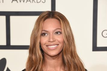 Beyonce To Headline Global Citizen Festival In New York