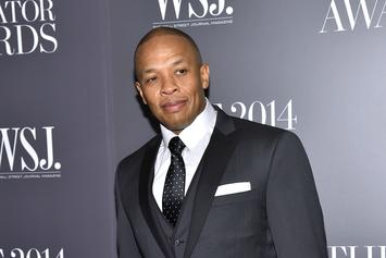 """Dr. Dre's """"The Chronic"""" Will Be Available To Stream For First Time On Apple Music"""