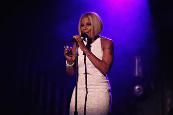 Stream Mary J. Blige's Made In America Concert On Liberty Island Via TIDAL
