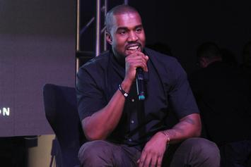 Apple Plans Streaming Service Launch, Kanye West Rumored To Be Involved