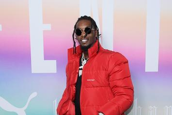 Offset And Rich The Kid Give Phone Interview From Jail, Clear Up Rumors