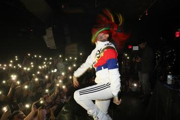 Tekashi 6ix9ine Speaks On His Childhood & Compares His Life To Tupac Lyrics
