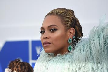 Beyonce's BeyGOOD Charity Receives $1 Million Boost From Gucci