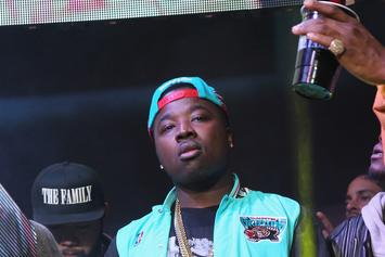 Troy Ave Says He's Got No Beef with iLoveMakonnen