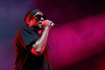 Q-Tip Will Be Starring As Miles Davis In An Upcoming Play