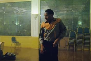 "Leon Bridges Taps Model Paloma Elsesser For ""Bad Bad News"" Visuals"