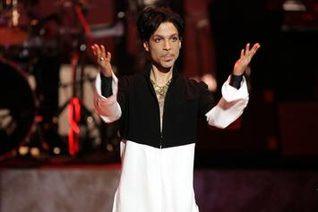 """Prince's Fentanyl Levels Were """"Exceedingly High"""" At Time Of Death: Report"""