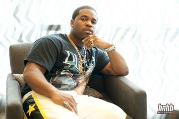 A$AP Ferg Reveals He Has A Mixtape With DJ Drama In The Works