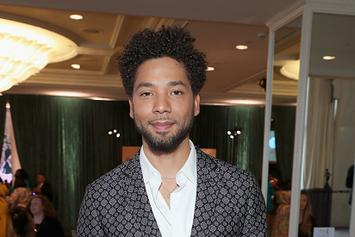 """Empire"" Is A ""Hip-Hop Game Of Thrones"" According To Jussie Smollett"