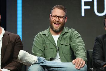 Seth Rogen Knew About Donald Trump's Affair With Stormy Daniels Before We Did