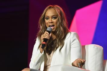 Tyra Banks Admits She Wasted Six Years Trying To Become A Singer