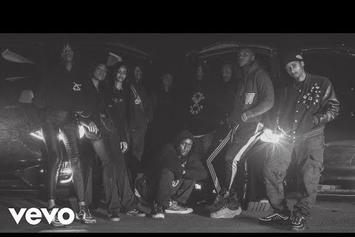 """Buddy Teams Up With A$AP Ferg For """"Black"""" Video"""
