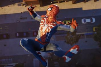 "PlayStation Details Upcoming ""Spider-Man"" Collector's Edition For PS4"