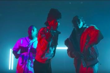 """DJ Esco Releases """"Bring It Out"""" Video Featuring Future & O.T. Genasis"""