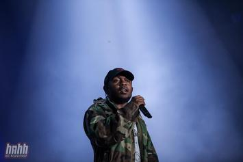 Kendrick Lamar Talks Tupac, West Coast Influences