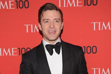 """Justin Timberlake Explains Line """"Get Out Your Seat, Hov"""" On """"Suit & Tie"""""""