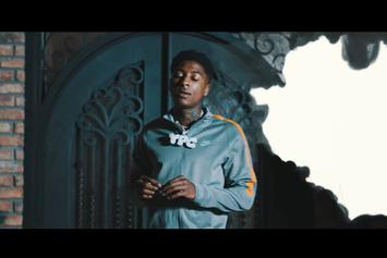 """NBA Youngboy Buries His Pain In """"Genie"""""""