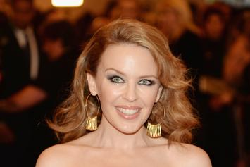 Jay-Z's Roc Nation Signs Deal With Pop Singer Kylie Minogue