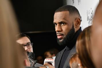 LeBron James Endorses Women As Coaches In The NBA