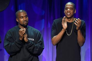 "Jay-Z On Kanye West Fallout: ""That's My Brother, We're Beyond Friends."""