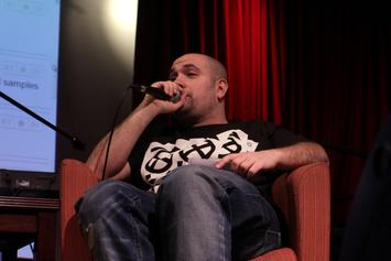 Peter Rosenberg Is Moving Into Late-Night With His Own Talk Show