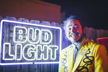 """Post Malone's """"B&B"""" Deemed """"One Of The Greatest Albums"""" By Dre London"""
