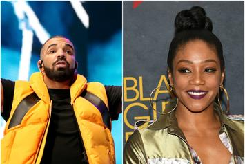 "Drake's ""Nice For What"" Video: Stars Tiffany Haddish, Olivia Wilde, More React"