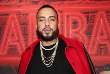 """French Montana Talks Not Being On """"Hottest MCs"""" List, Compares His Amount Of Features With Meek Mill"""