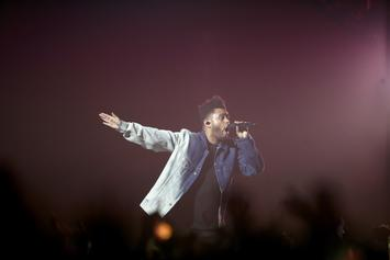 The Weeknd & Beyonce's Coachella Performance To Be Live Streamed On YouTube