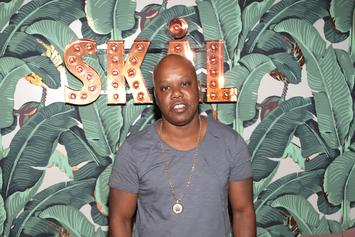 Too Short Charged In DUI Case [Update: Short Scores Plea Deal]