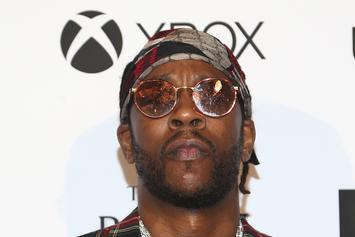 "2 Chainz Lands A Role On ""Law & Order: SVU"""