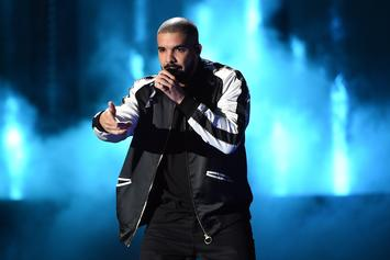 Drake's Former Manager Sentenced To 8 Months In Prison