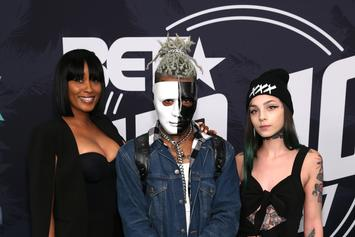 XXXTentacion Is Reportedly Suing The Woman He Punched In A Video