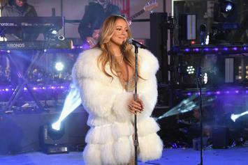 "Mariah Carey On Bipolar Disorder: ""I Refuse To Allow It To Define Me Or Control Me"""