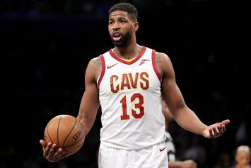 Tristan Thompson's Ex-Girlfriend Breaks Silence Amidst Cheating Scandal