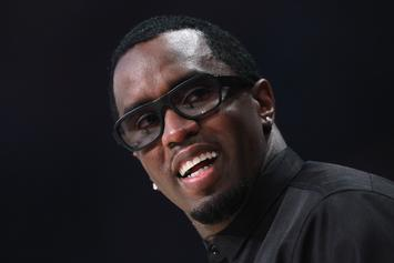 """Diddy To Join The Cast Of """"Downton Abbey"""" [Update: It Was An Elaborate Joke]"""
