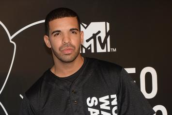 Drake And Jay-Z Were Recently In The Studio Together