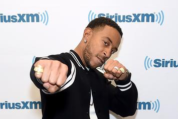 Ludacris Was Attacked At An Atlanta Nightclub (Footage)