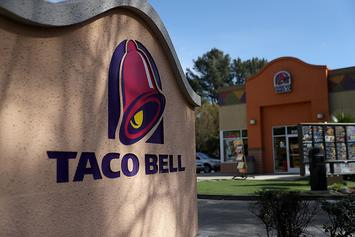 Taco Bell Debuts French Toast Chalupa