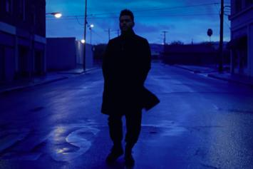 "The Weeknd Walks The Lonely Road In ""Call Out My Name"" Video"