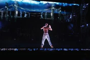 Musical Based On Tupac Shakur's Songs To Premiere On Broadway [Update: Musical Hits Broadway In June]