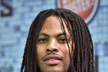 "Waka Flocka Pushes ""Flockaveli 2"" Back To 2014, Reveals Producers"